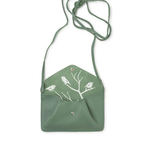 Keecie Backing Vocals bag, Forest